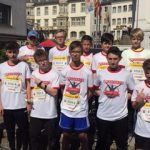 Bonn marathon April 2019