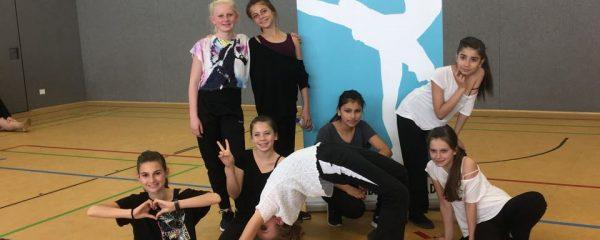 Tanzwettbewerb 2018