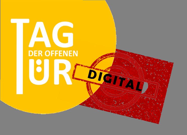 Tag der offenen Tür – digital